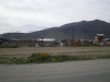 La Bidonville appena fuori da Bariloche